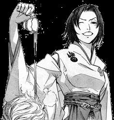 Inue Noriko Shindayuu
