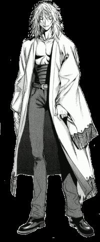 Ishiyumi Tessen (F)