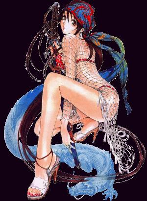 Natsume Aya